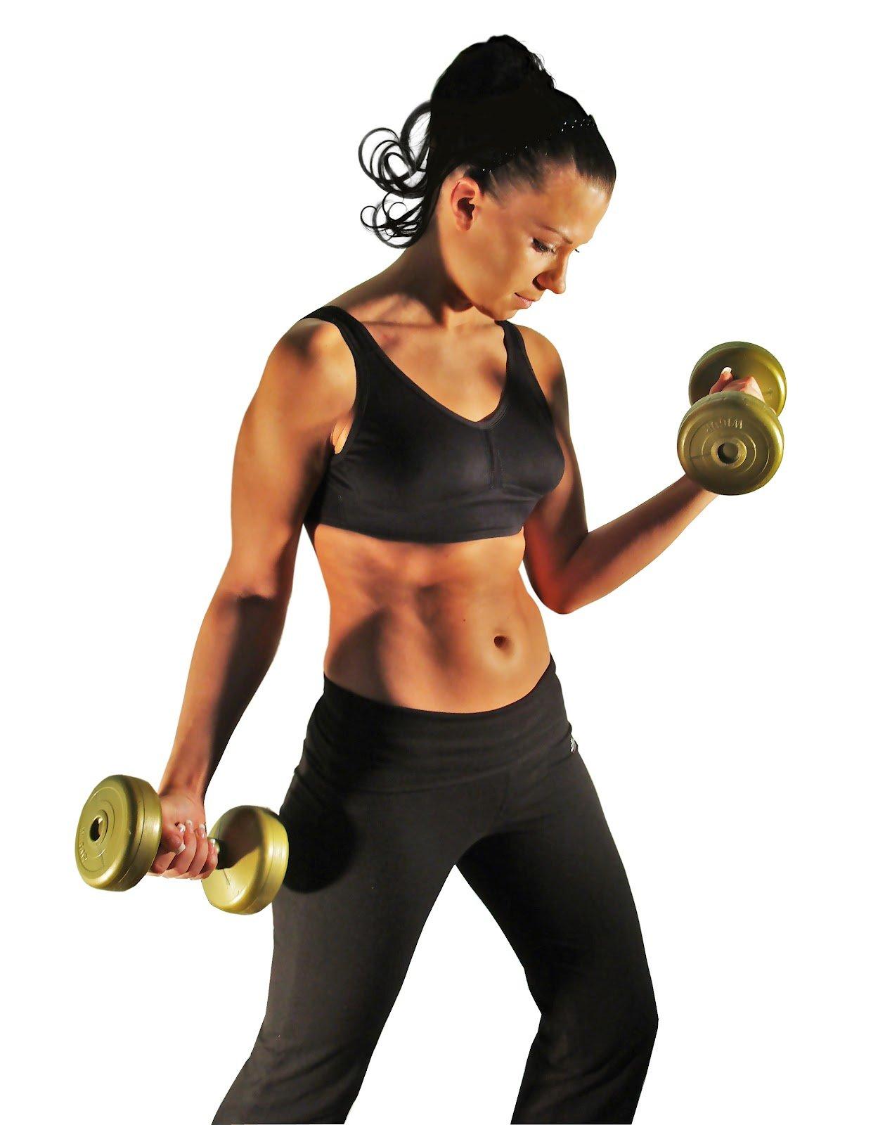 Antrenamentul progresiv, cheia obţinerii rezultatelor dorite