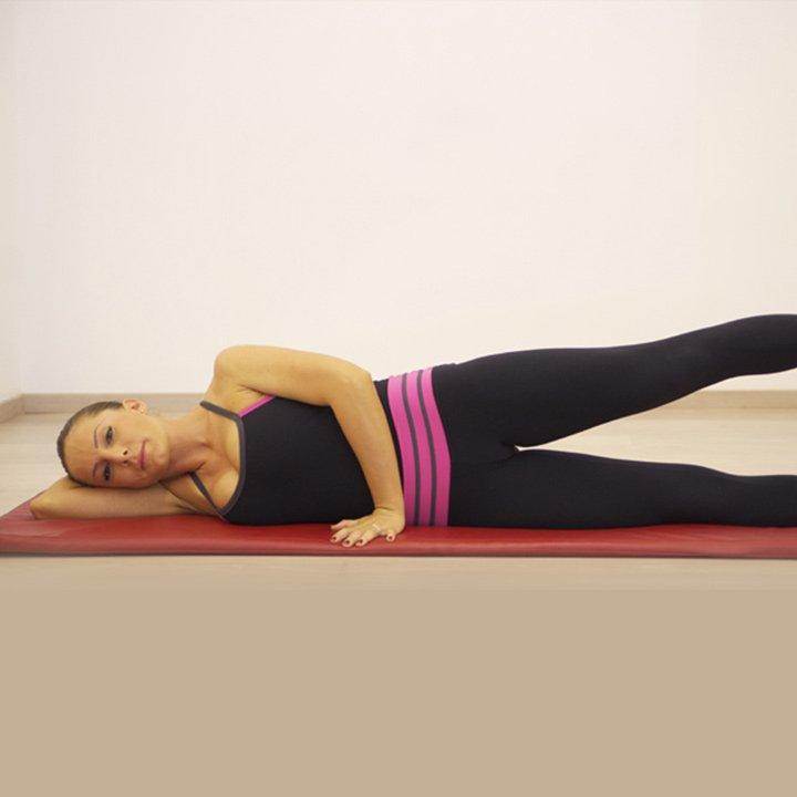 Exercitii pentru coapse si fese perfecte