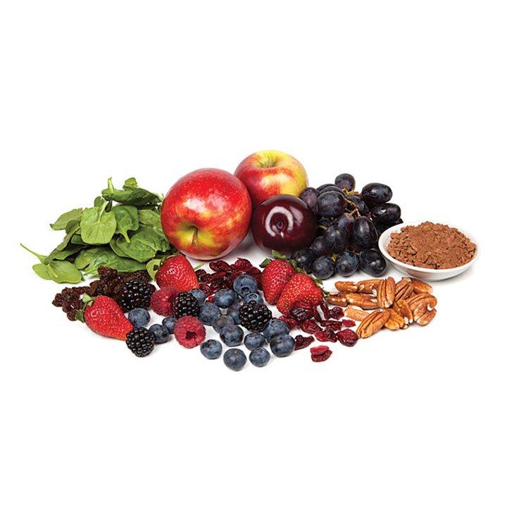 Principiile alimentaţiei sănătoase
