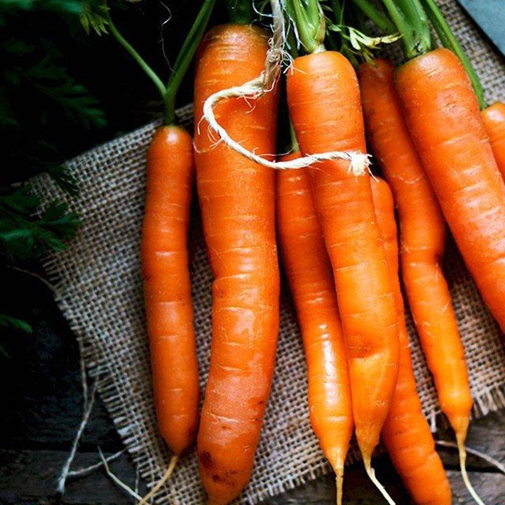Reţete raw: Pate de morcov