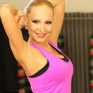 Cori Grămescu te învaţă cum să fii sănătos şi să slăbeşti în câţiva paşi simpli - Interviu