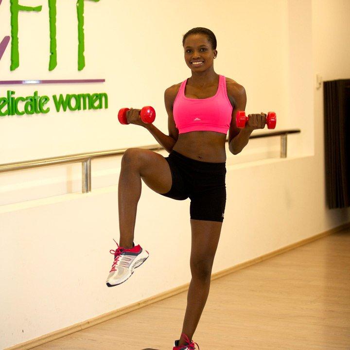 BiteME cu Dalanda, exerciţiile ideale pentru un posterior aşa cum visezi!