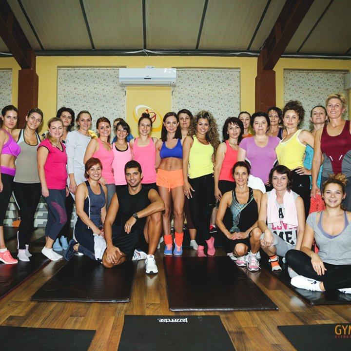 Metoda Ultimate Pilates și la Sibiu! 6