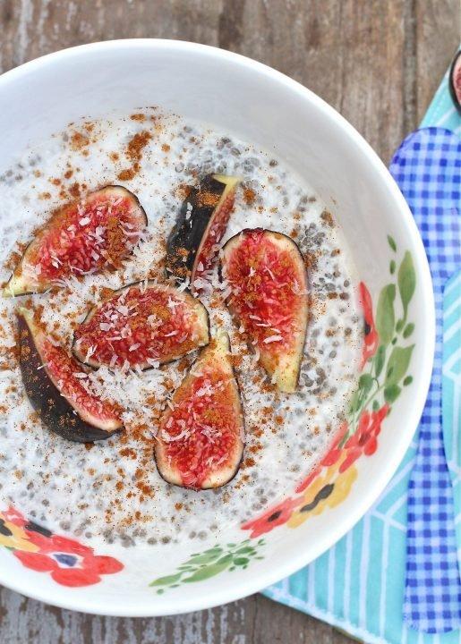 Mic dejun cu cereale si proteine
