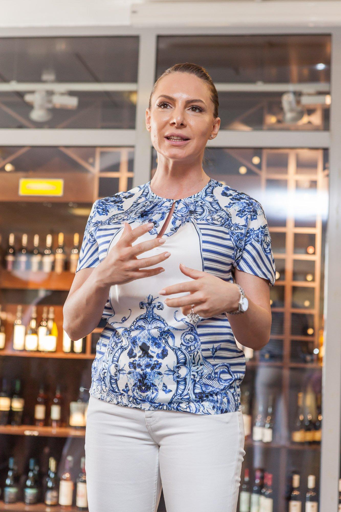 (P) Centrul de Pregătire în Gastronomie îti face poftă de învătat despre mâncarea bună 3