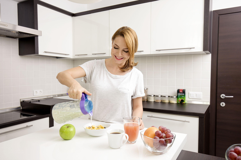 Cafeaua verde, alimentația sănătoasă și sportul 1