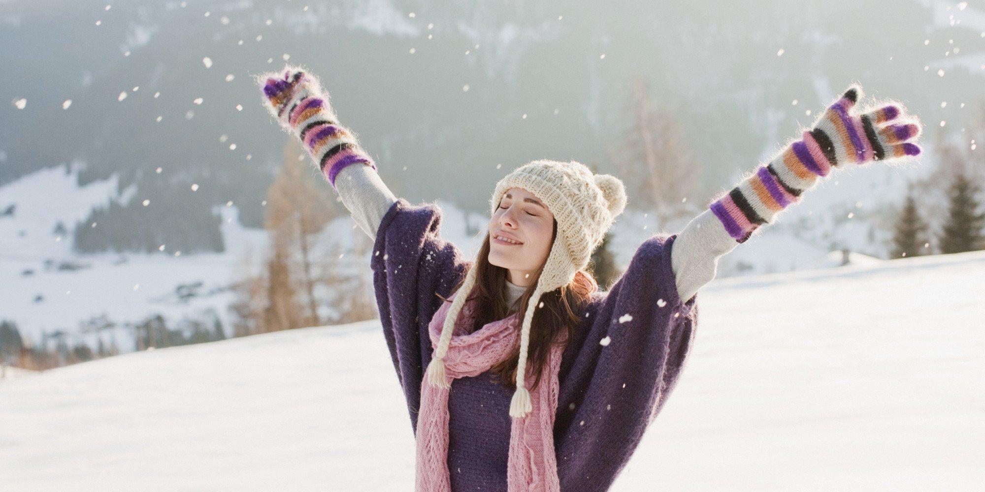 Superalimente pentru o iarnă ușoară