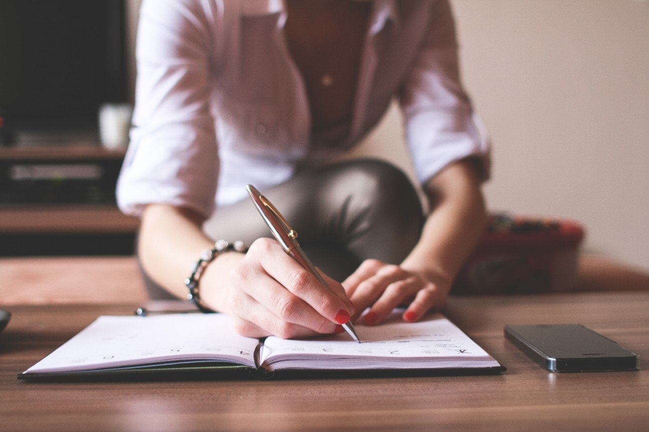 Învaţă să fii organizat şi eficient în 10 paşi 2