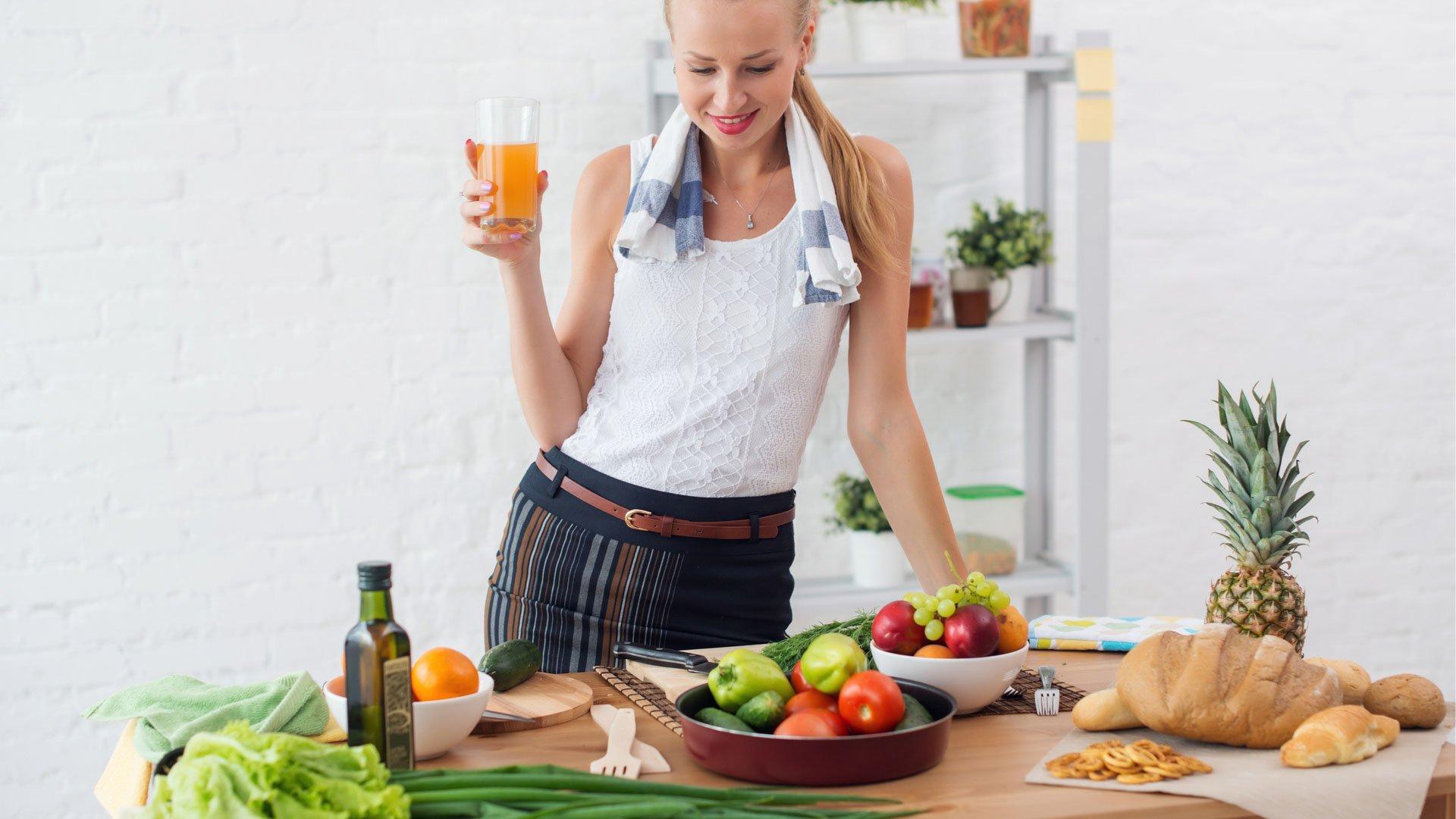evital detox alimente