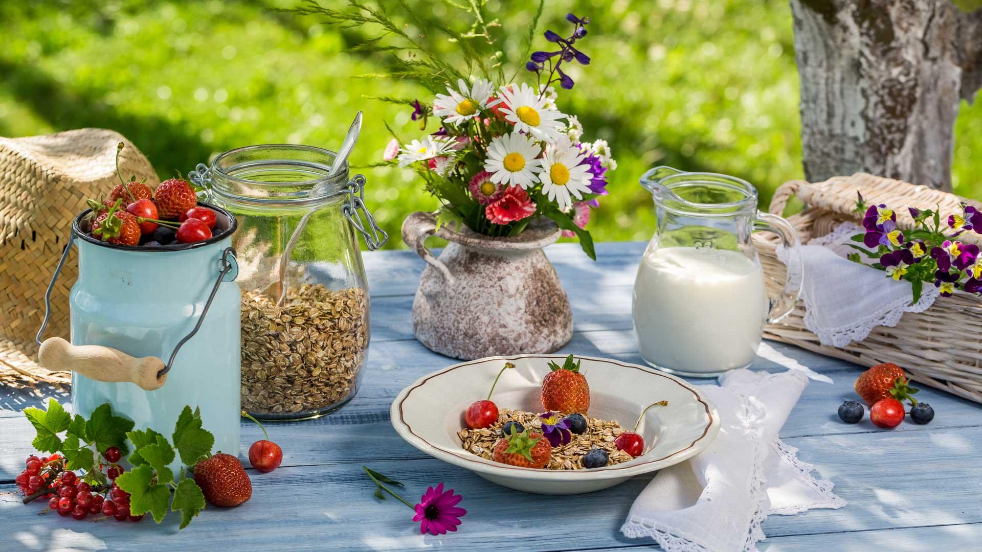 cereale mic dejun vara