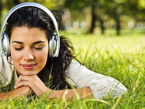 Muzica si beneficiile ei pentru sanatate