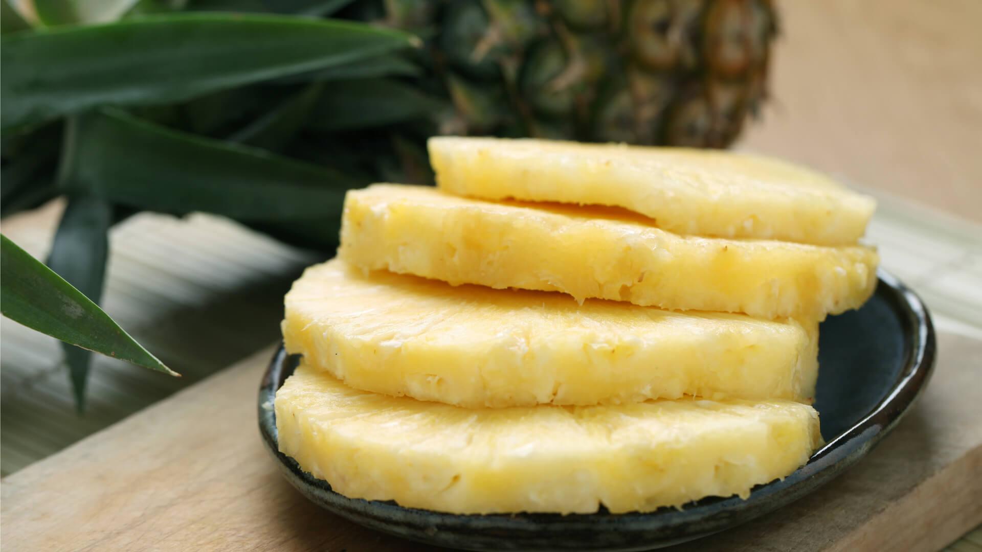 Ananasul, aurul tropical