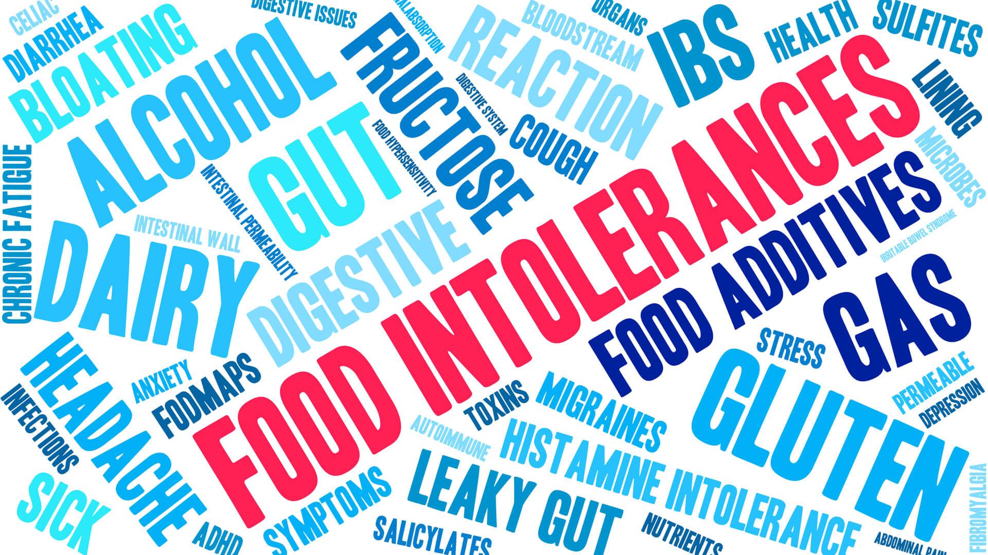 intolerante alimentare