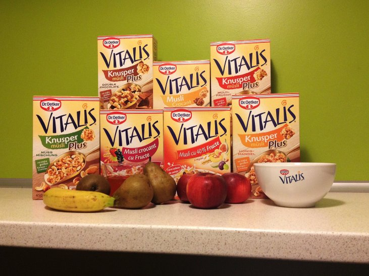 Dieta cu cereale integrale te scapa de burta