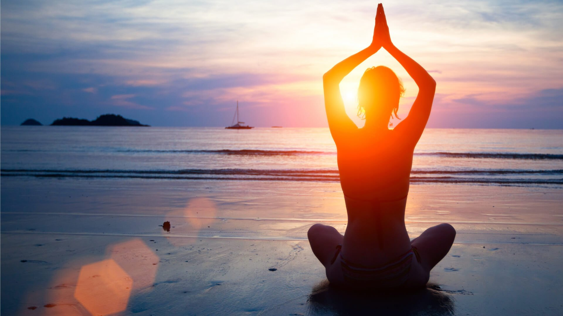 Cum e la Yoga?