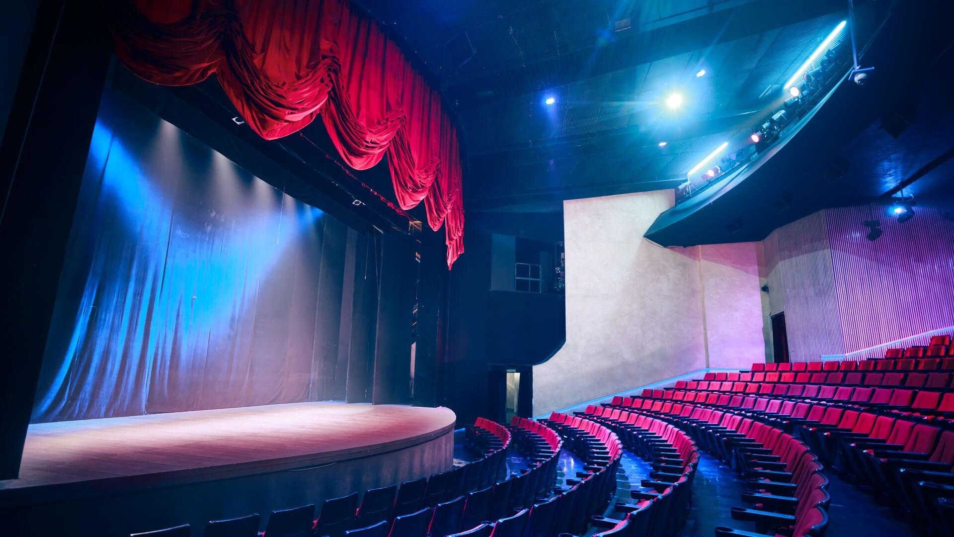 teatru grivita