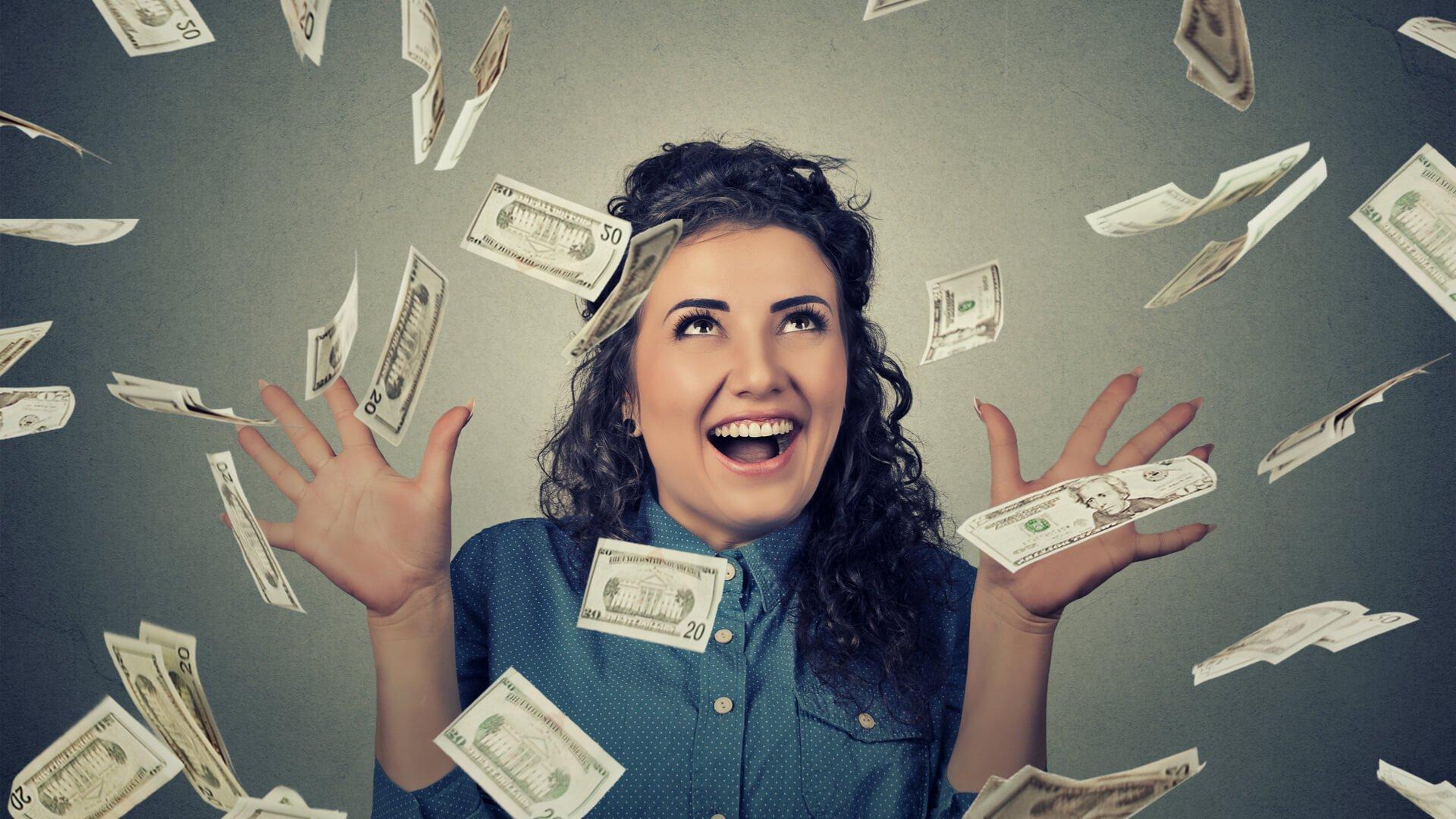 Cum sa faci bani - personal finance 5