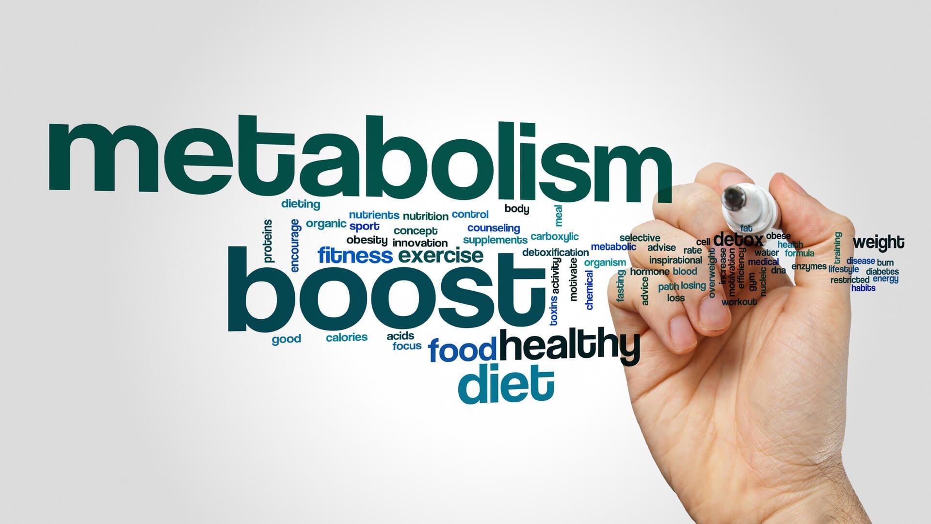 Activeaza-ti metabolismul cu aceste 5 schimbari 2