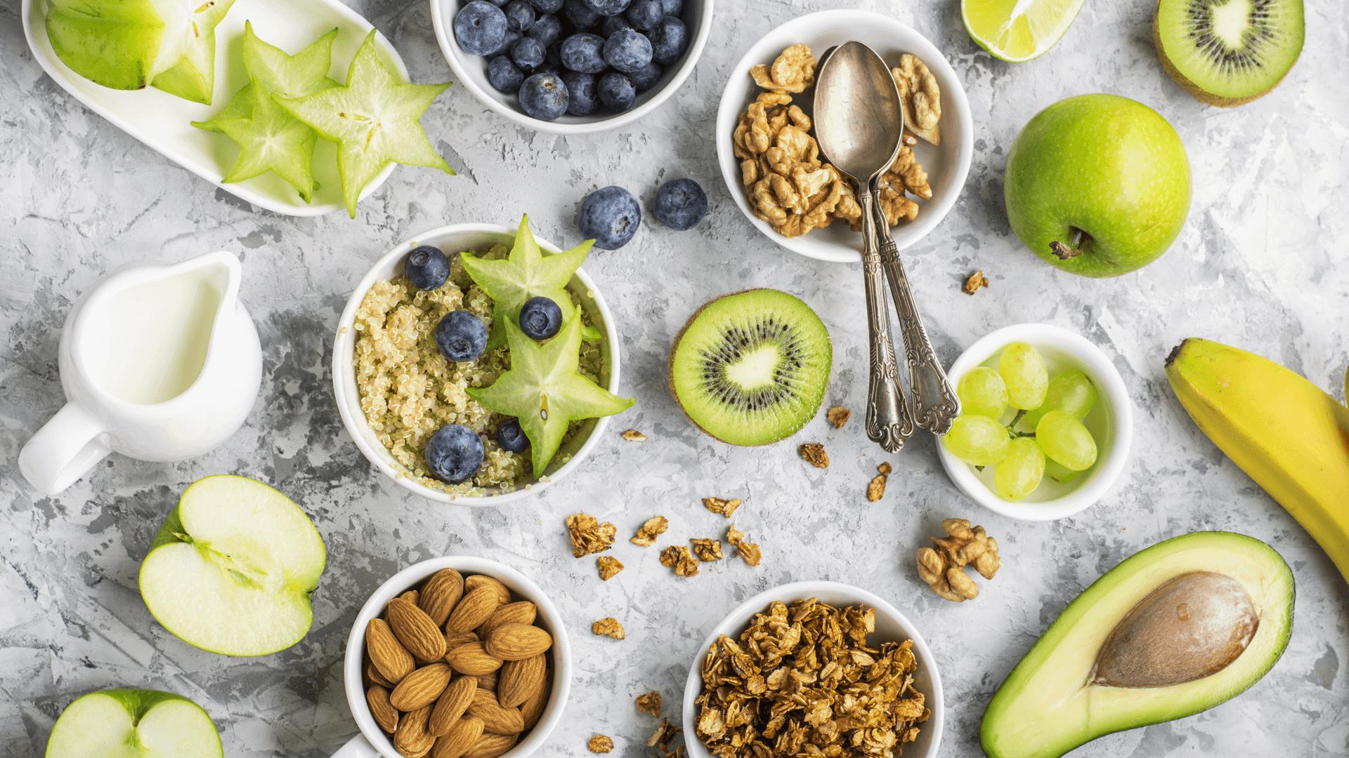 vitalitate dejun