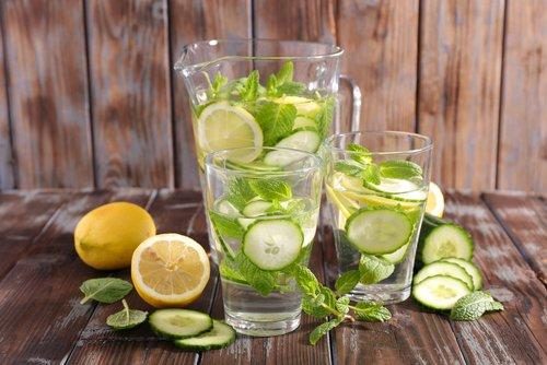 hidratare dimineata