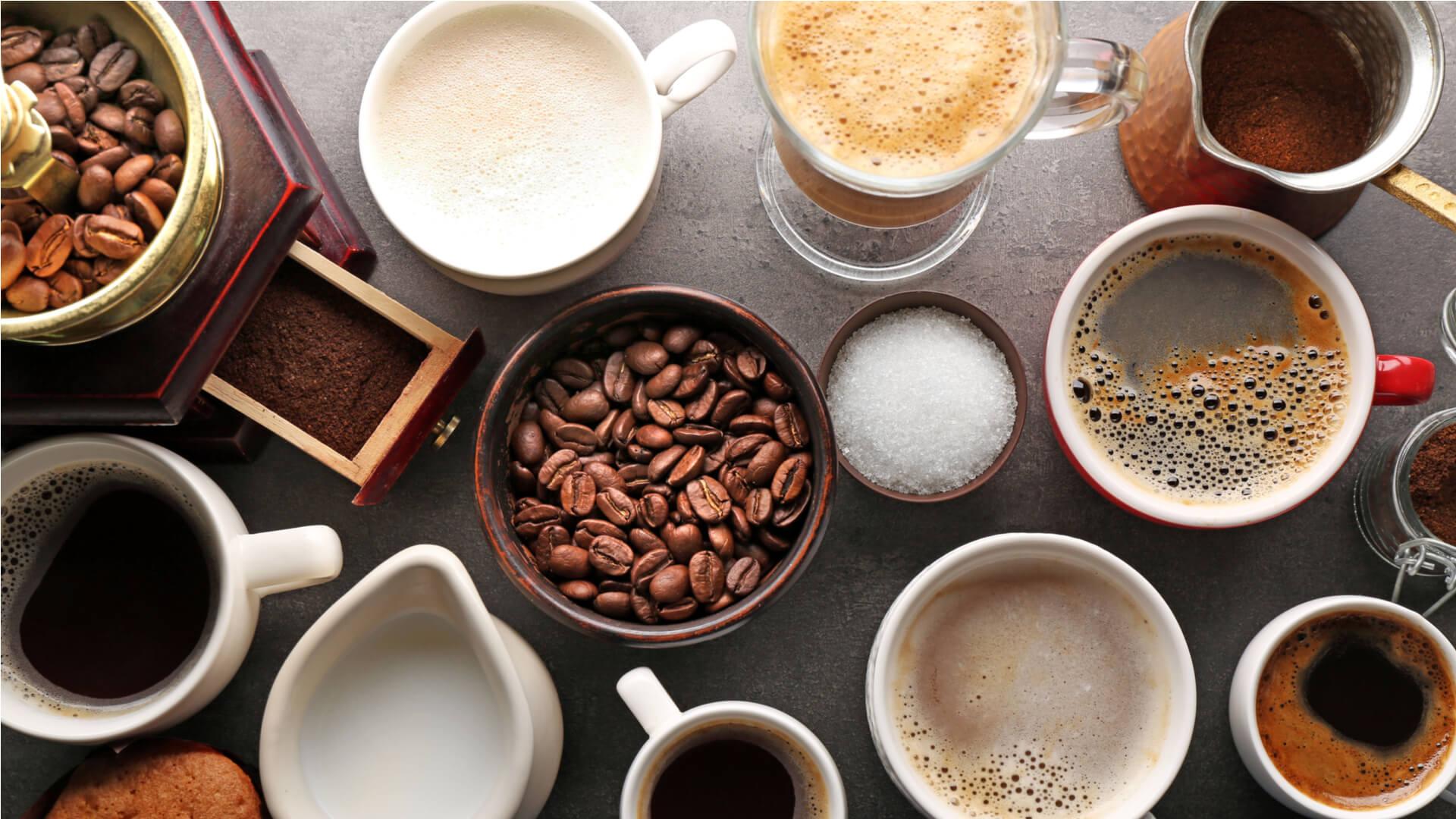 O zi buna incepe cu o cafea buna la cafetiera Heinner 5