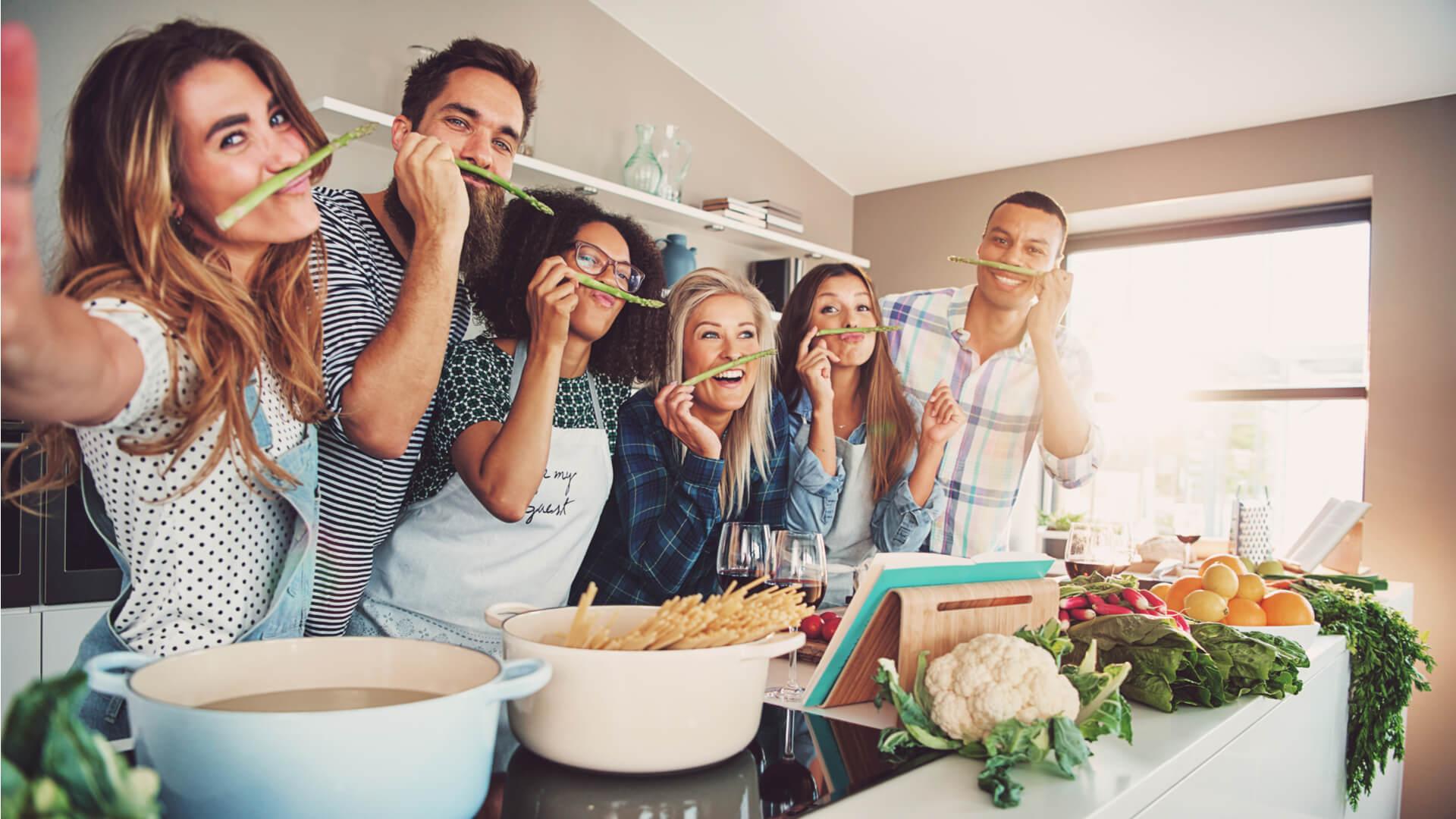 Tot ce trebuie sa stii despre alimentatia sanatoasa