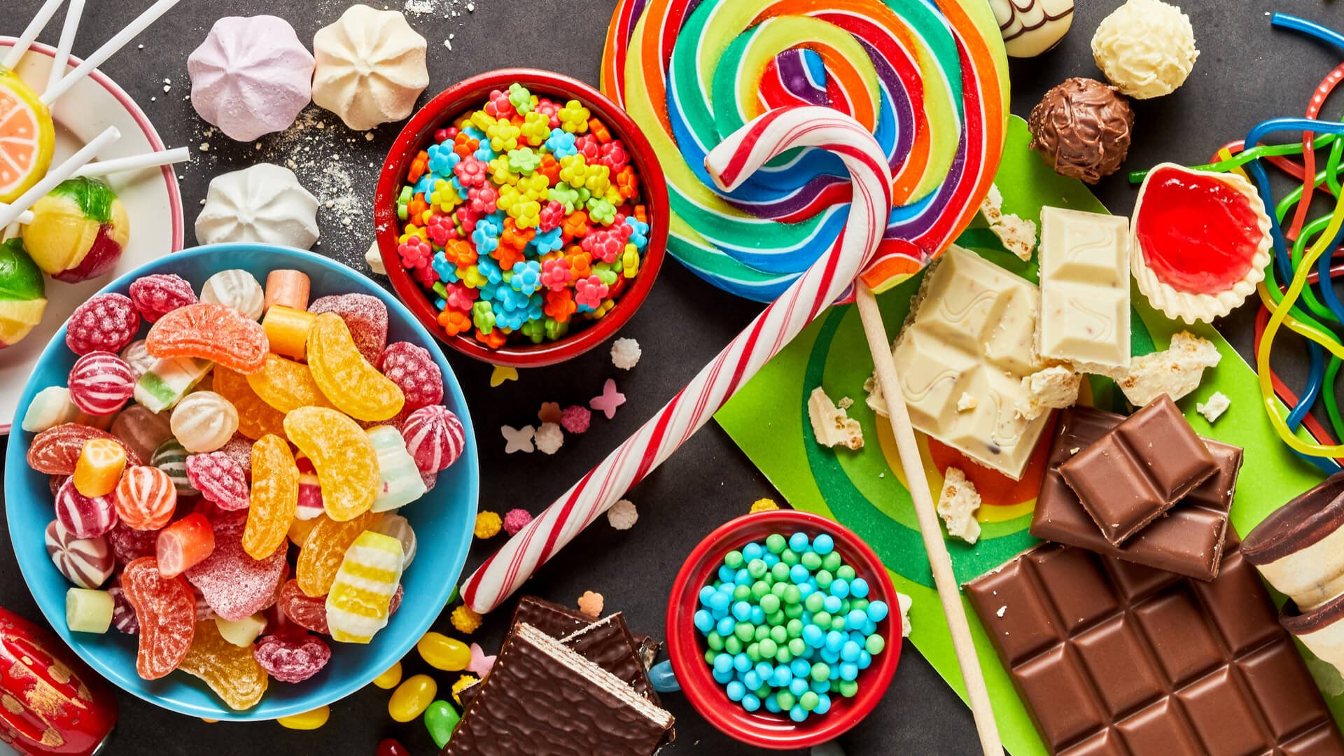 Dulciuri, dieta si alti demoni 9