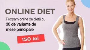 Online diet 1