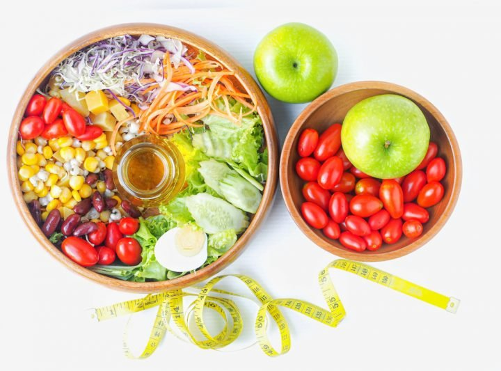 Alimentatia este cheia catre un stil de viata sanatos 1