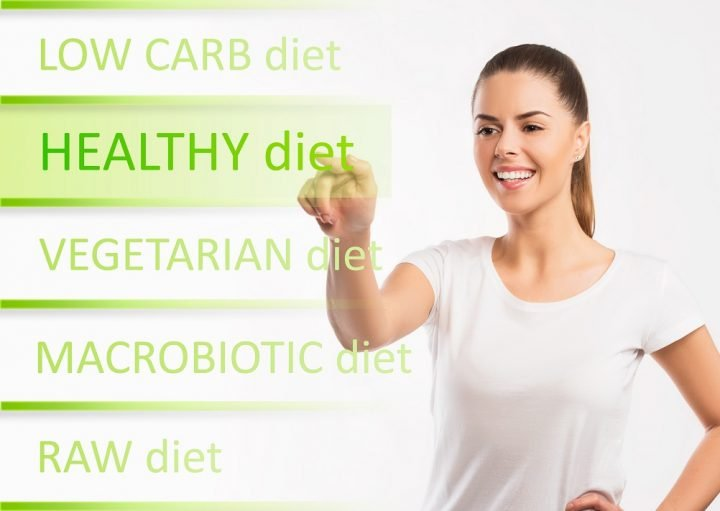 Cum să slabești sănătos 5