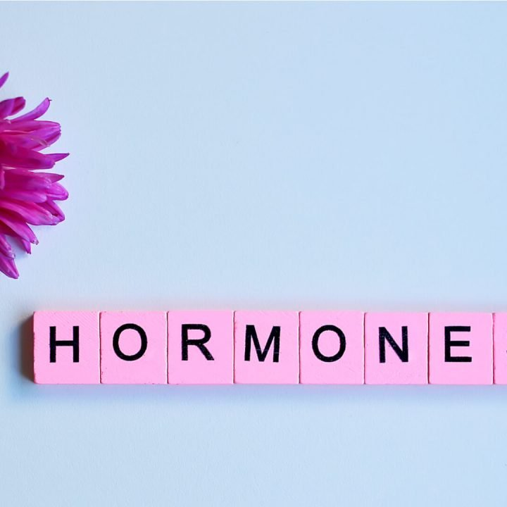 Hormonii si kilogramele in plus