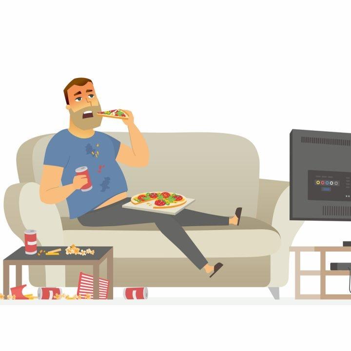 Sabotorii in dieta - de ce nu ne sprijina cei dragi si cum ne ajutam singuri